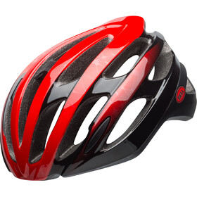 Bell Falcon MIPS Casco de carretera, red/black